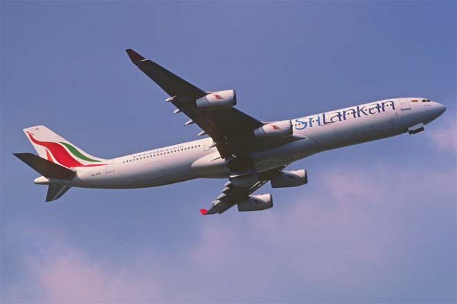 SriLankan Airlines adds three Indian cities to route network