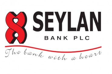 Sri Lanka's Seylan Bank net up 55.9-pct in June quarter
