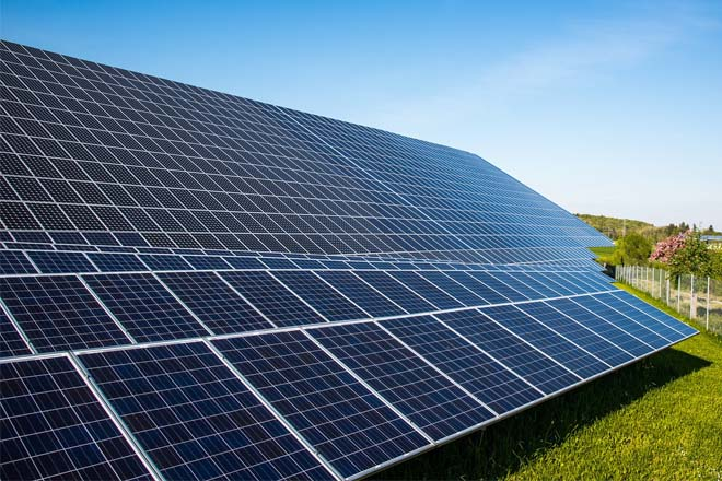 Laugfs to set up solar power plant in Hambantota