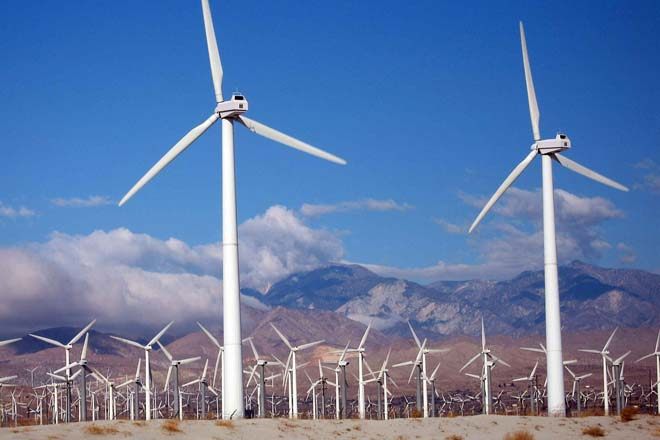 Sri Lanka to construct 60MW wind and 150MW solar power plants