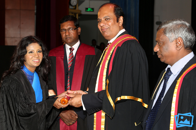 CA Sri Lanka creates new record inducting 544 new Chartered Accountants