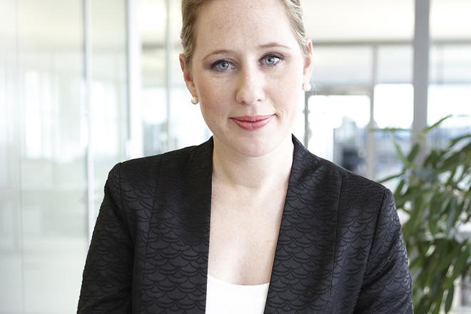 Annette Heimlicher