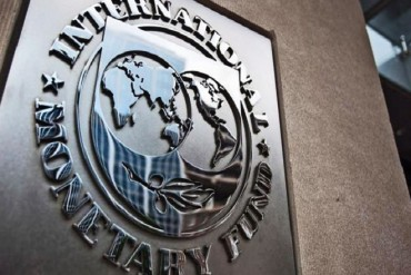 IMF estimates global growth uptick in 2017-2018