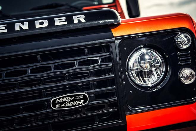 Sri Lanka's Land Rover sees growing local demand