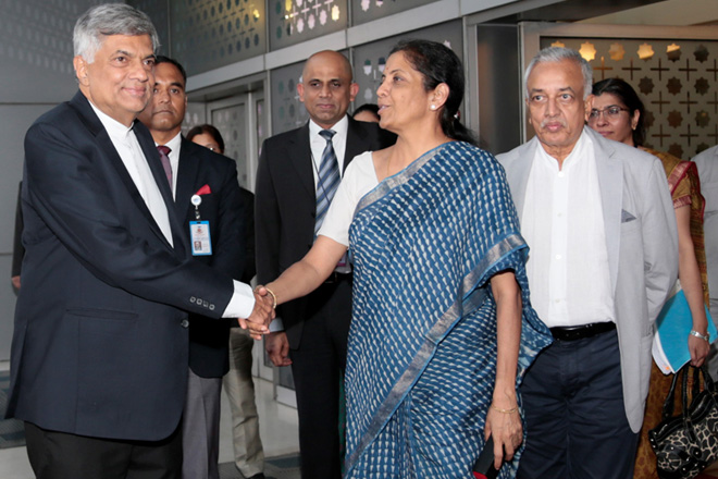 Sri Lanka to see USD2 bln investments from India, ETCA discussed: minister