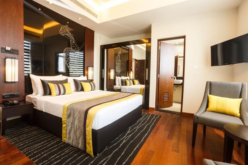 Sri Lanka to abolish hotel minimum rates by next year
