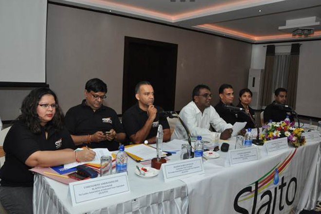Sri Lanka Association of Inbound Tour Operators gets a new president