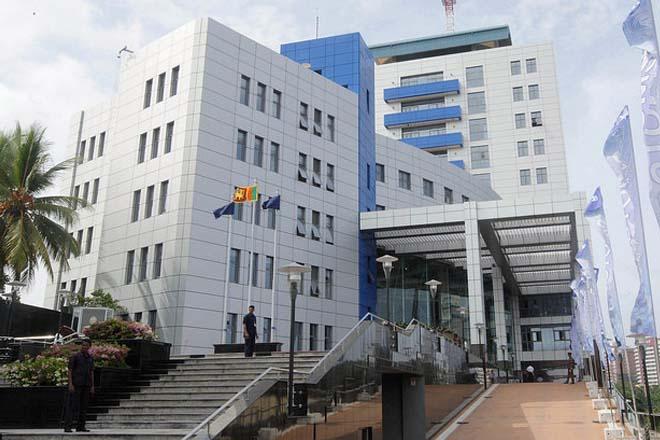 Sri Lanka Customs chief P.S.M. Charles reinstated