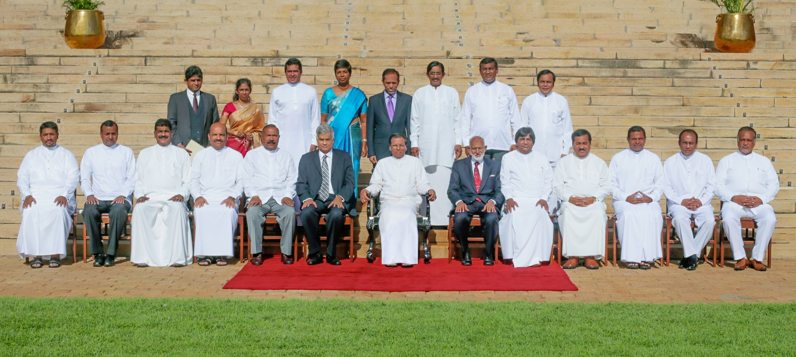State-Ministers