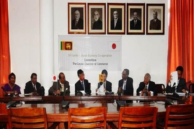 Sri Lanka can attract Japanese companies, bank: ambassador