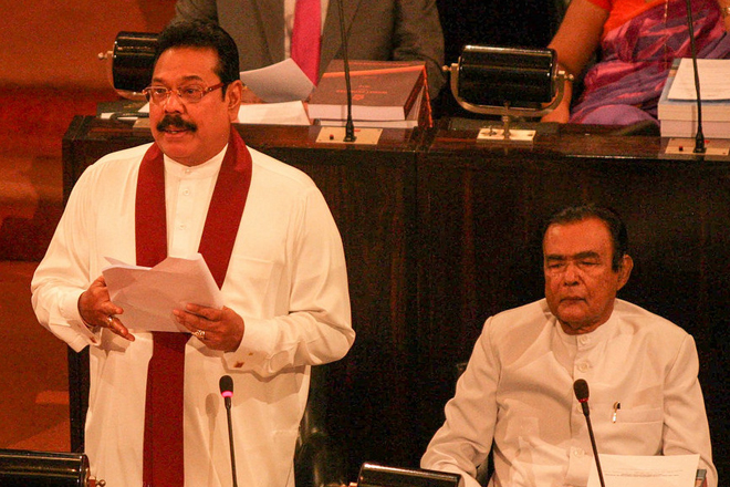 Sri Lanka falls on Open Budget Index 2015, says Verité