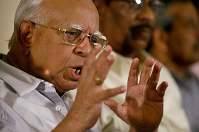 Speaker declares ITAK leader Sampanthan as opposition leader in Parliament
