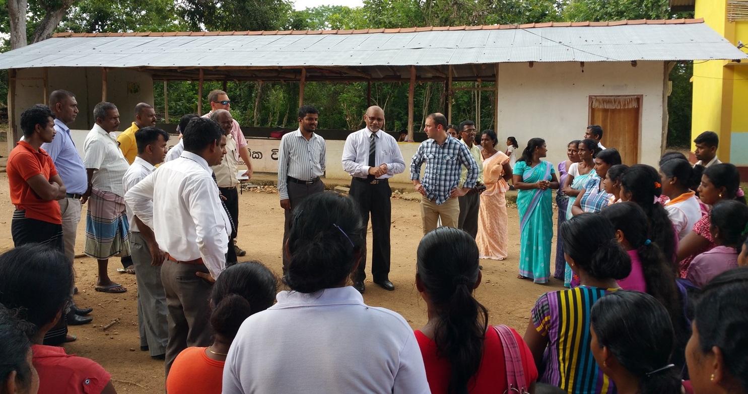 Ampara-Sumansara Vidyalaya