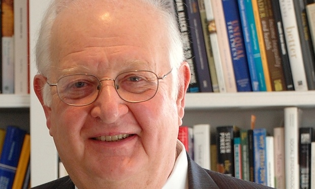 Angus Deaton wins Nobel prize for consumption, welfare economics