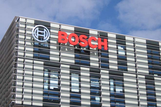 Germany's Bosch commences operations in Sri Lanka, eyes construction boom
