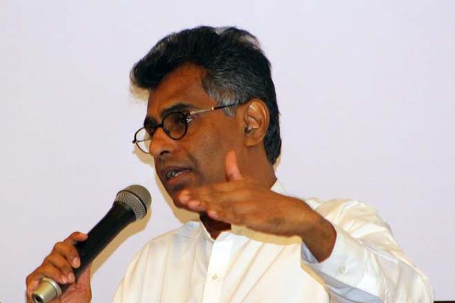 Infrastructure: Megapolis needs to overcome several challenges, says Champika