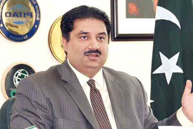 Pakistan Commerce Minister to arrive Sri Lanka