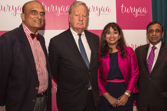 Aitken Spence launches Turyaa by Heritance at World Travel Market