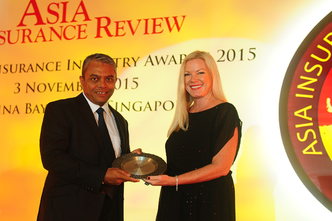 asian alliance award
