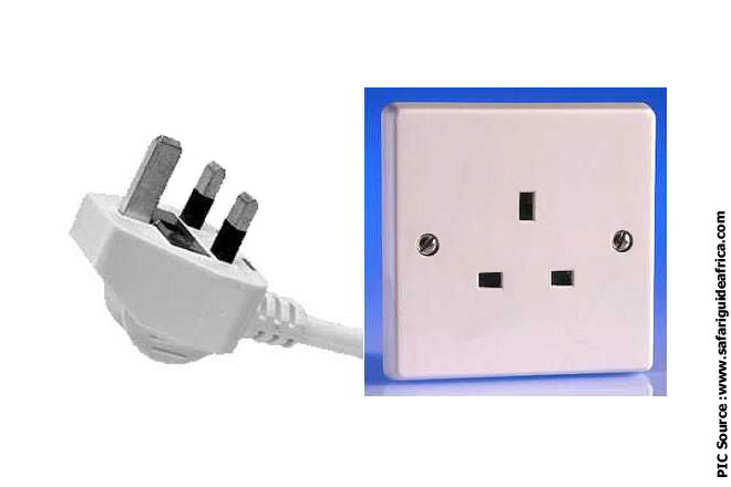 Sri Lanka electricity use safer with new square pin plugs: PUCSL