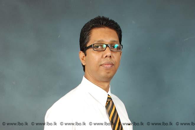 Virtusa Sri Lanka's Madu Ratnayake appointed an Independent Director of HNB