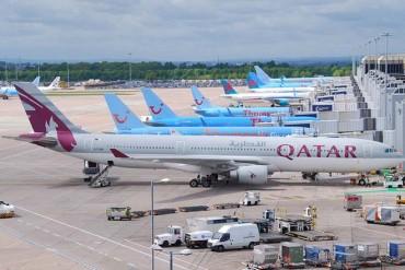 Qatar Airways eyes investment in American Airlines