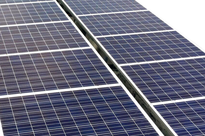 Sri Lanka govt to call bids for 100MW floating solar power plant