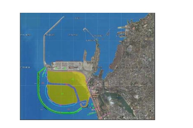 port city 3 sri lanka