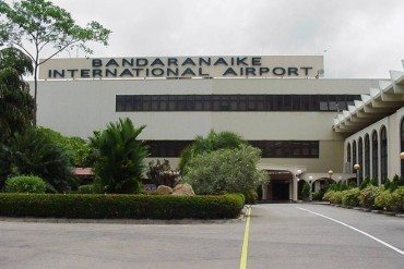Sri Lanka to build two luxury hotels at Katunayake Airport