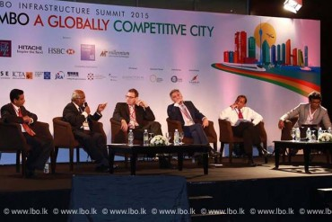 LBR LBO Infrastructure Summit 2015 – Session 02