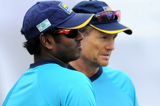 Graham Ford rejoins Sri Lanka Cricket as Head Coach