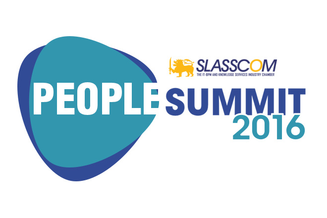 SLASSCOM's People Summit 2016