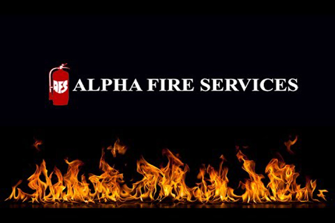 Alpha Fire Services launches new water mist technology to combat kitchen fires