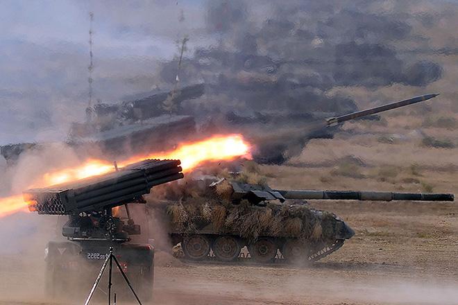 Pak – Sri Lanka – Maldives trilateral military exercise