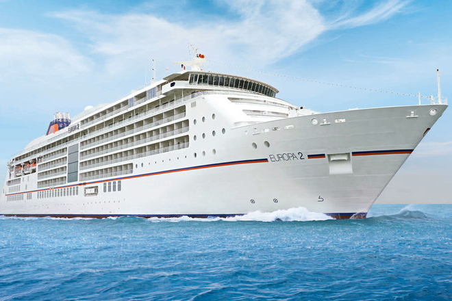 Aitken Spence facilitates cruise ship call on all ports in Sri Lanka
