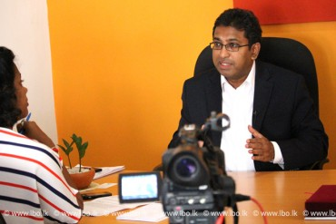 Interview: Sri Lanka centrally placed, ETCA will open more doors, says Harsha