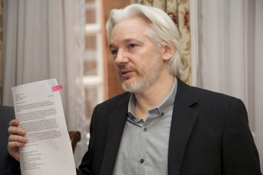 UN calls on UK, Sweden to end Assange's deprivation of liberty