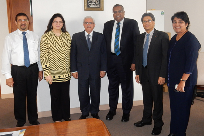 Jordanian delegation