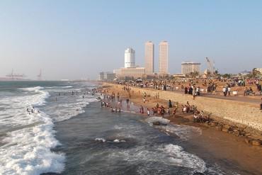 Sri Lanka clarifies reports on McKenzie consultancy