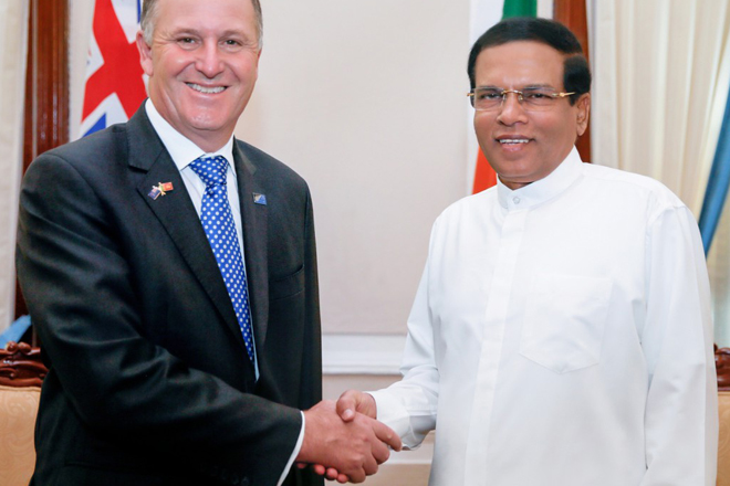 New Zealand, Sri Lanka sign agreement to enhance dairy cooperation