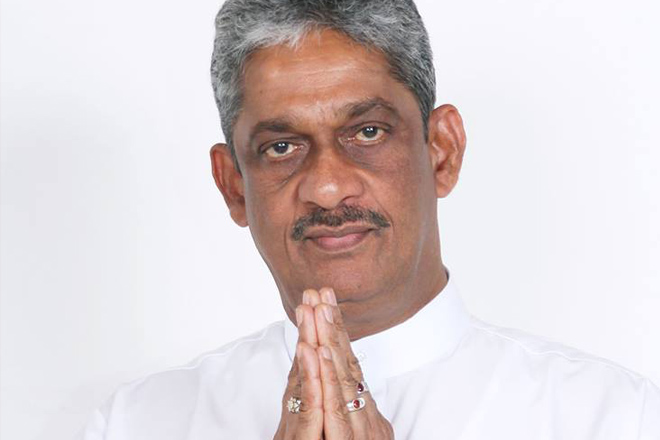 Sri Lanka govt wants Sarath Fonseka as defense chief