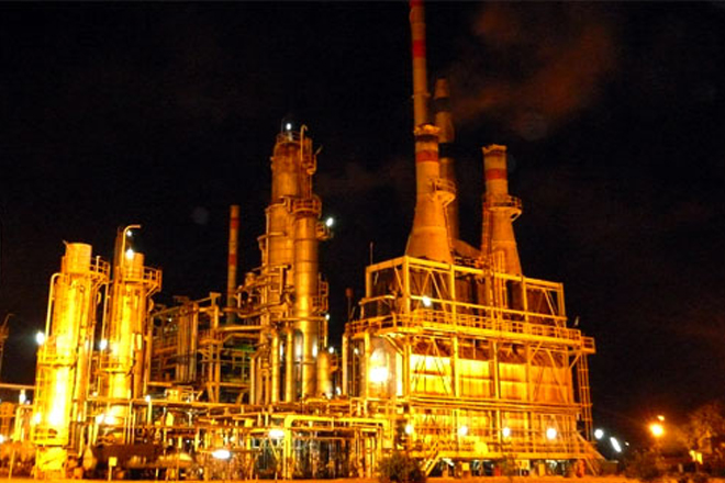 CPC to improve refinery efficiency & financial viability by 2019
