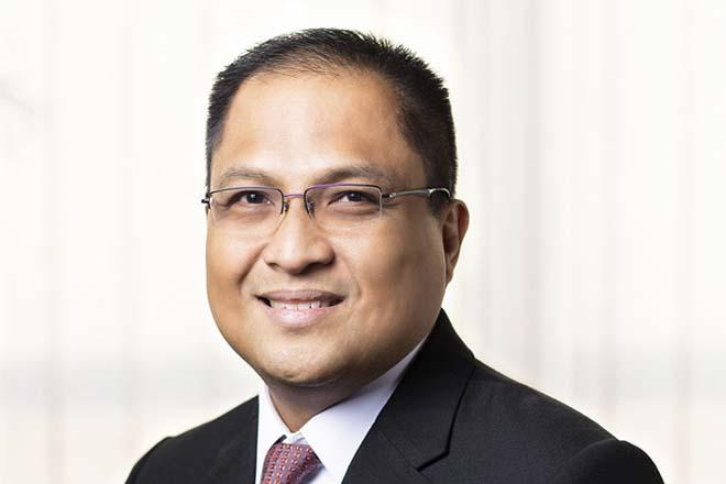 Carl Cruz assumes duties as Chairman of Unilever Sri Lanka