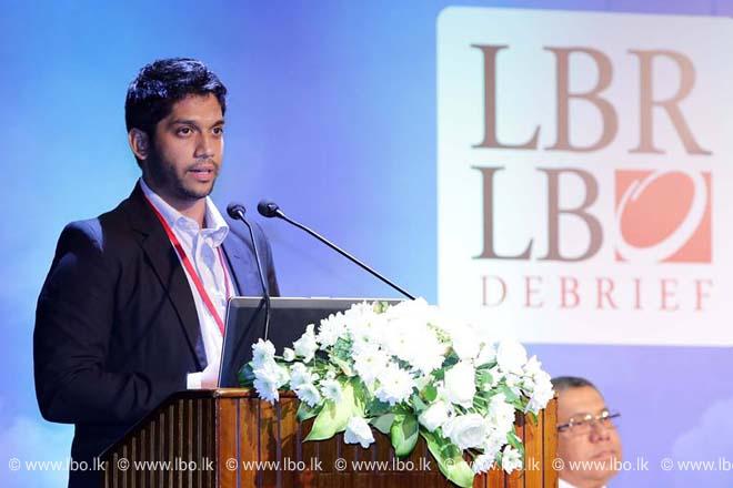 LBR LBO Debrief 2016 Keynote – Deshal de Mel