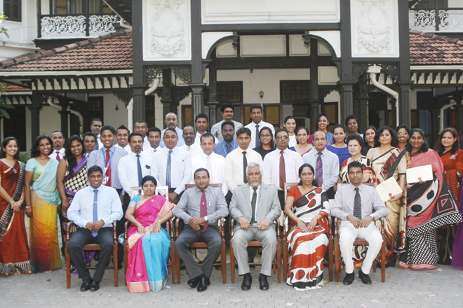 SriLankan Airlines sharpens skills of university students