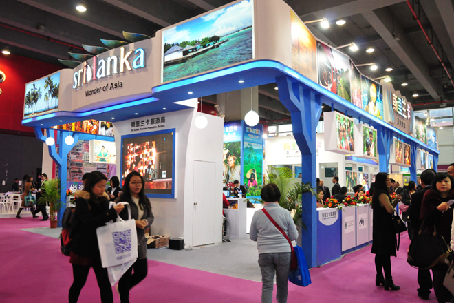 Sri Lanka wins 'Most Popular Destination' award at Guangzhou Fair