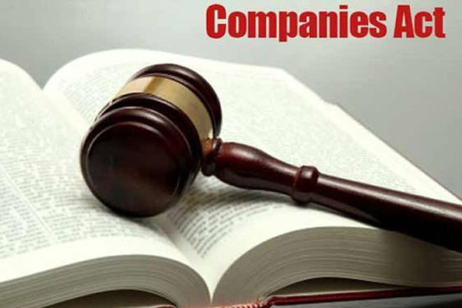 Sri Lanka to amend Companies Act