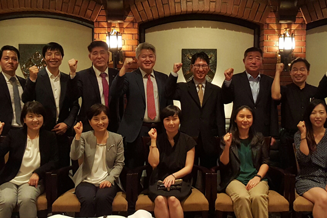 Korea eyes investment opportunities in Sri Lanka