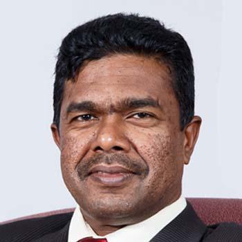 Ajith Salgado