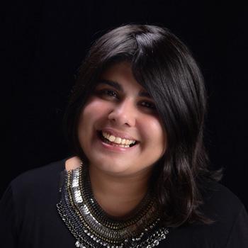 Alyna Haji Omar